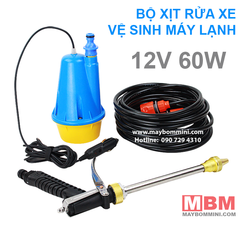 may-rua-xe-mini-12v