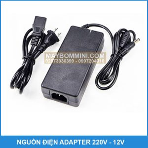 Nguon Dien Bien The Adapter 220v 12v