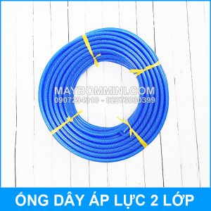 Ong Day Ap Luc 2 Lop Luoi