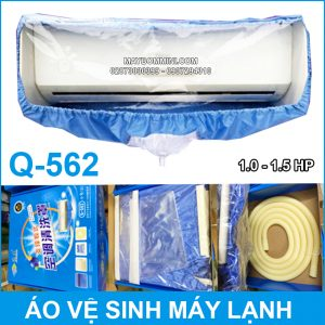 Ao Trum Ve Sinh May Lanh Q 562