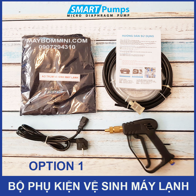 Bo Phu Kien Ve Sinh May Lanh Option 1