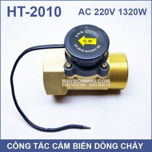 Cam Bien Dong Chay 220v 1320w